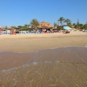 пляж ла глеа кампоамор (2)