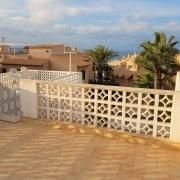Дуплекс (2 этажа) в районе La Mata, до пляжа Ла Мата всего 150 м.