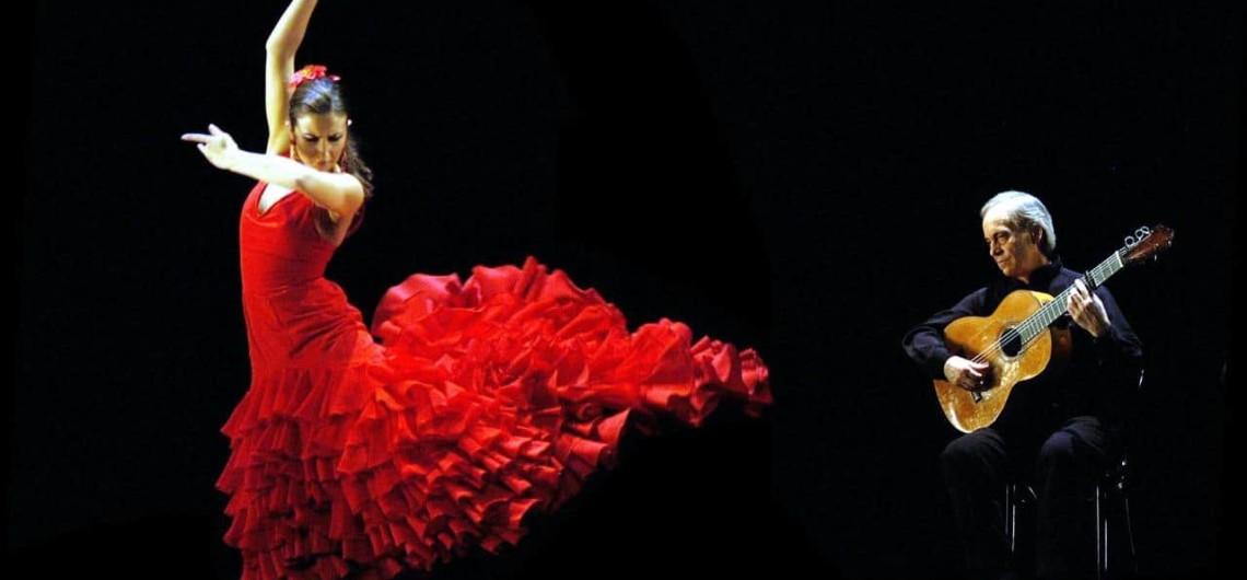 фламенко торревьеха