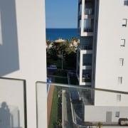 Апартаменты в AguaNatura: бассейн с джакузи, подземной парковкой, расположены в 100 м от большого песчаного пляжа Ла Мата, Торревьеха.