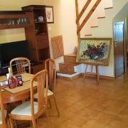 Бунгало alto (верхний этаж) для 6 человек в 150 м от пляжа Ла Мата, Торревьеха.