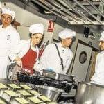 Новый факультет в Университете  Аликанте -» Гастрономия и Кулинарное Искусство».