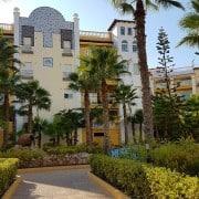 Апартаменты в респектабельной урбанизации Aldea del Mar, Торревьеха