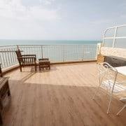 ! Пентхаус в Tорревьехе в 5 метрах от пляжа Playa Del cura, 3 спальни