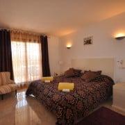 Апартаменты рядом с морем в аренду, в Пунта Прима, Коста Бланка, Испания-спальня