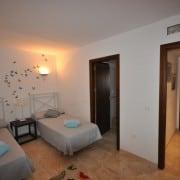 Апартаменты рядом с морем в аренду, в Пунта Прима, Коста Бланка, Испания-спальня-2