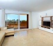 Элитная квартира в аренду в Пунта Прима 4