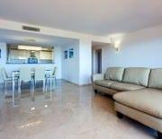 Элитная квартира в аренду в Пунта Прима 5