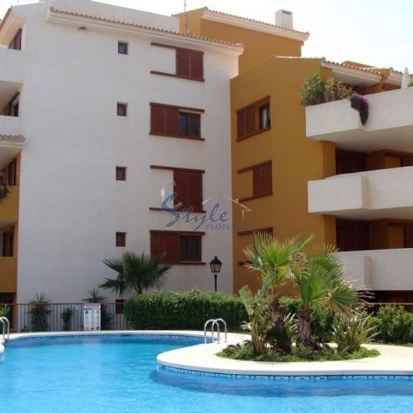Элитные апартаменты в аренду в Пунта Приме, Коста Бланка, Испания