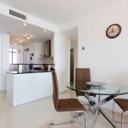 Элитный жилой комплекс Сеа Сенсес 10