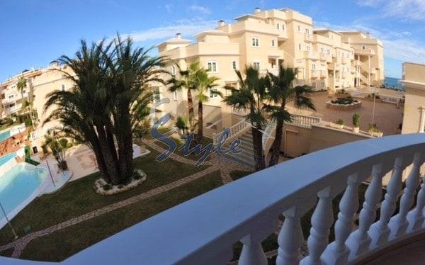 Уютные апартамены в аренду рядом с пляжем Гуардамар дэль Сегура, Коста Бланка, Испания