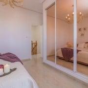 Вилла в аренду Лос Балконес, Ориуэла Коста, Испания-спальня-1