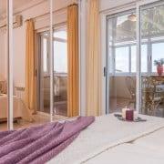 Вилла в аренду Лос Балконес, Ориуэла Коста, Испания-спальня-2