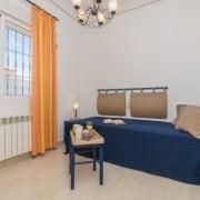 Вилла в аренду Лос Балконес, Ориуэла Коста, Испания-спальня-3