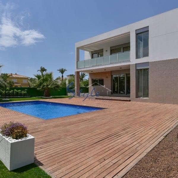Вилла в аренду у моря, Кабо Роиг, Ориуэла Коста, Испания