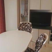 Уютная светлая квартира с 1 спальней в 250 м от пляжа Дель Кура