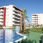 Апартаменты Arenales-5 4-6 Аликанте-1