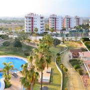 Апартаменты Arenales-5 4-6 Аликанте