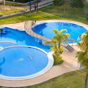 Апартаменты Arenales-5 4-6 Аликанте-2