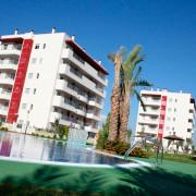 Апартаменты Arenales-5 4-6 Аликанте-4