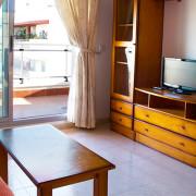 Апартаменты Arenales-7 4-6 Аликанте