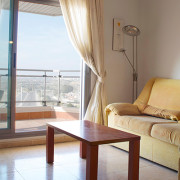Апартаменты Arenales-7 4-6 Аликанте-гостиная