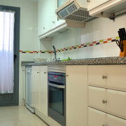Апартаменты Arenales-7 4-6 Аликанте-кухня