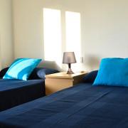 Апартаменты Arenales-7 4-6 Аликанте-спальня