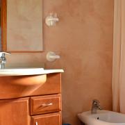 Апартаменты Arenales-7 4-6 Аликанте-ванная-1