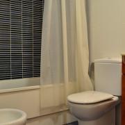 Апартаменты Arenales-7 4-6 Аликанте-ванная