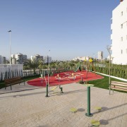 Апартаменты Arenales-8 4-4 в Эльче Аликанте-3