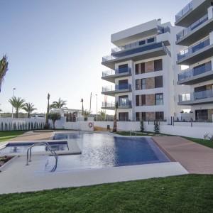 Апартаменты Arenales-8 4-4 в Эльче Аликанте