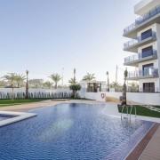 Апартаменты Arenales-8 4-4 в Эльче Аликанте-4