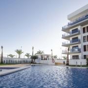 Апартаменты Arenales-8 4-4 в Эльче Аликанте-6