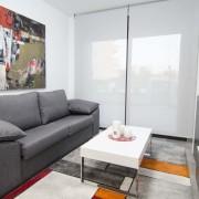 Апартаменты Arenales-8 4-6 в Эльче Аликанте-гостиная