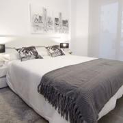 Апартаменты Arenales-8 4-6 в Эльче Аликанте-спальня