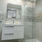 Апартаменты Arenales-8 4-6 в Эльче Аликанте-ванная