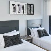Апартаменты Infinity View в Аликанте-спальня2