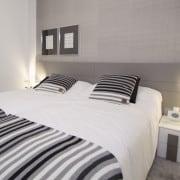 Апартаменты Infinity View в Аликанте-спальня3