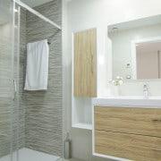Апартаменты Infinity View в Аликанте- ванная