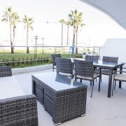 Апартаменты Infinity View в Торревьеха (Аликанте)-терраса