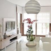 Апартаменты Компоамор в Ориуэла Коста (Аликанте)-гостиная1