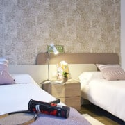 Апартаменты Компоамор в Ориуэла Коста (Аликанте)-спальня
