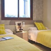 Апартаменты Компоамор в Ориуэла Коста (Аликанте)-спальня1