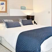Апартаменты Компоамор в Ориуэла Коста (Аликанте)-спальня2