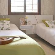 Апартаменты Компоамор в Ориуэла Коста (Аликанте)-спальня3