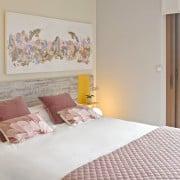 Апартаменты Компоамор в Ориуэла Коста (Аликанте)-спальня4