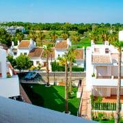 Апартаменты Linnеa Sol в Плаяс де Ориуэла, Вилламартин (Аликанте)-2