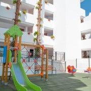 Апартаменты Linnеa Sol в Плаяс де Ориуэла, Вилламартин (Аликанте)-5