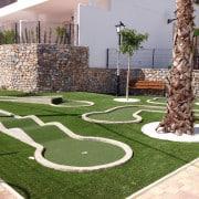 Апартаменты Linnеa Sol в Плаяс де Ориуэла, Вилламартин (Аликанте)-8